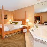BEST WESTERN - Abbotsford Hotel Jacuzzi Suite