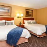 BEST WESTERN Abbotsford Hotels - Family Room