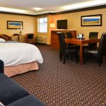 Abbotsford Hotel - BEST WESTERN PLUS Hospitality Suite