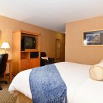 Abbotsford Hotels - King Regency Room