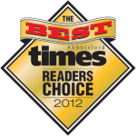 Best Times Readers Choice