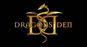 Dragon's Den Auditions at our Abbotsford hotel