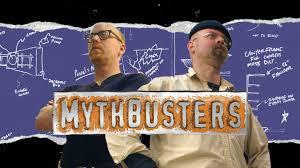MythBusters Behind the Myths tour