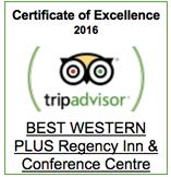 Trip advisor certified