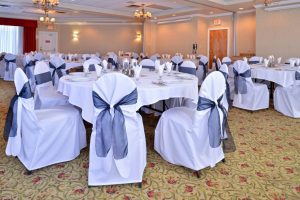 Banquet Room Best Western Regency