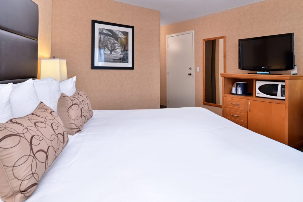 Executive King Crown Best Western Plus Regency