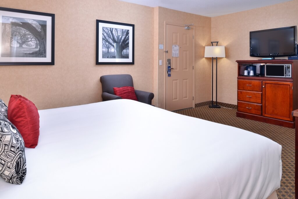 Executive King Best Western Plus Regency