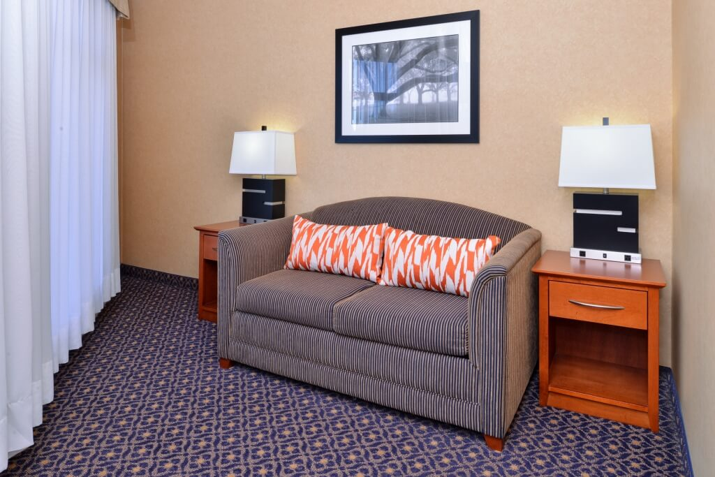 Family Suite Best Western Plus Regency