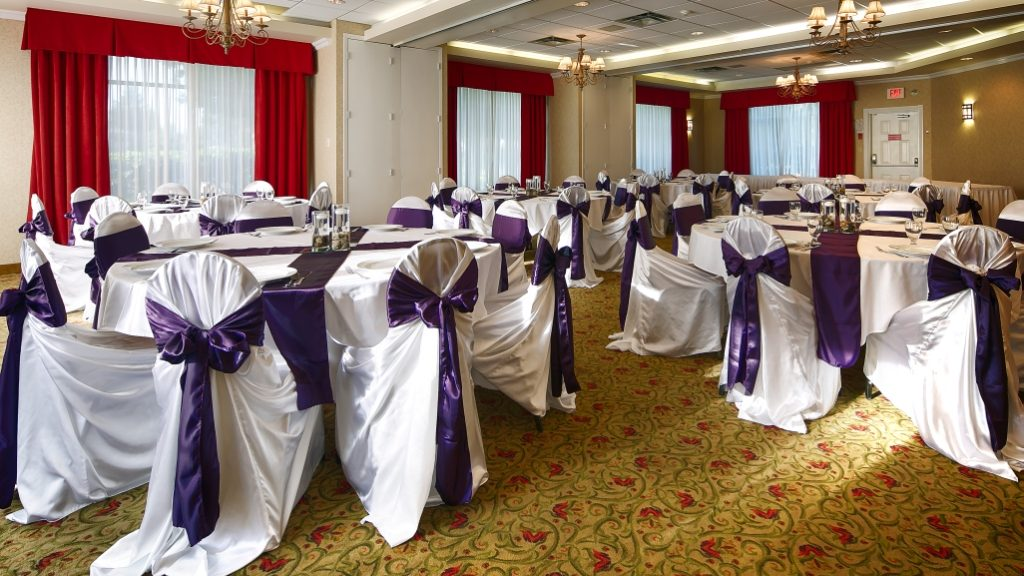 Best Western Plus Regency Dining Room