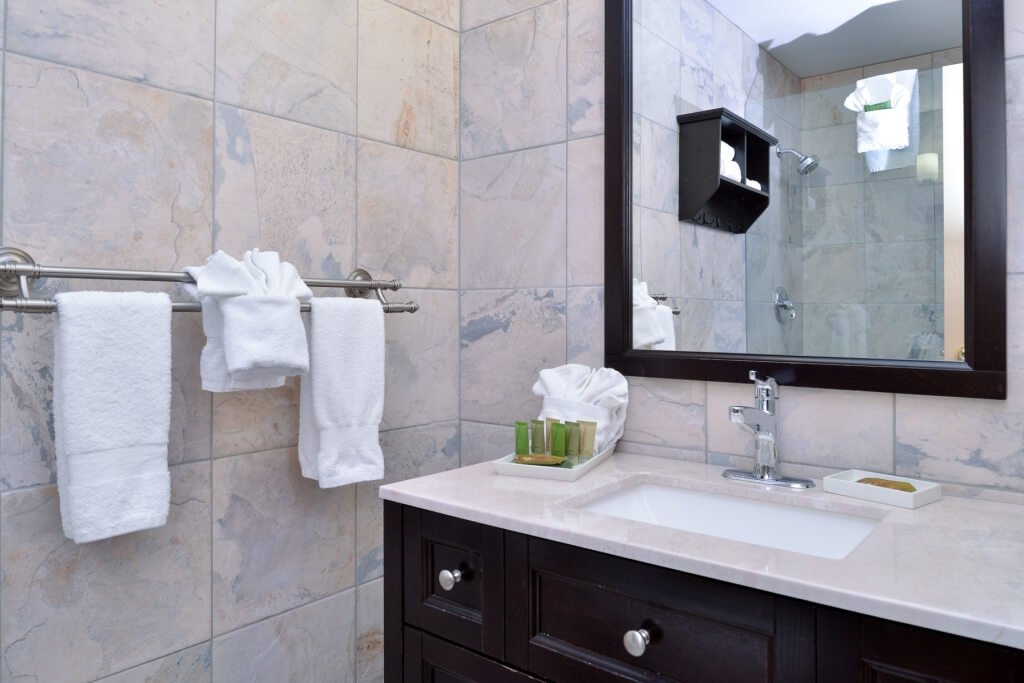 Junior Suites Best Western Plus Regency