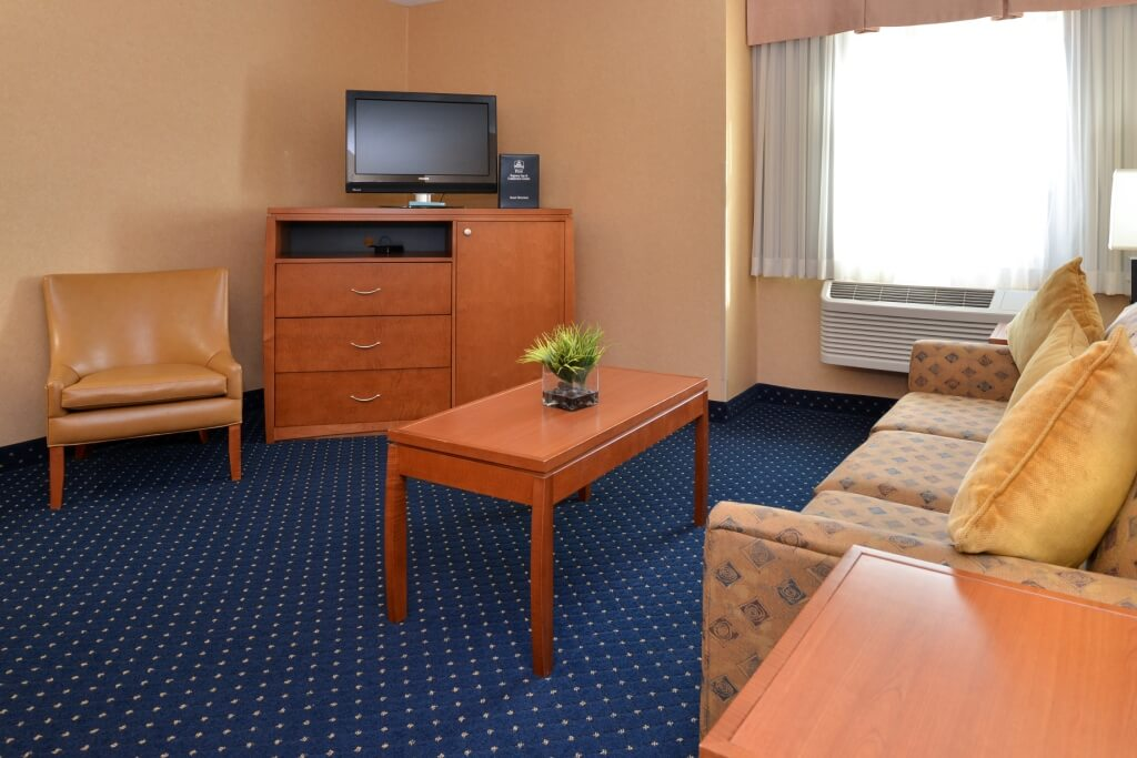 Junior Room Best Western Plus Regency