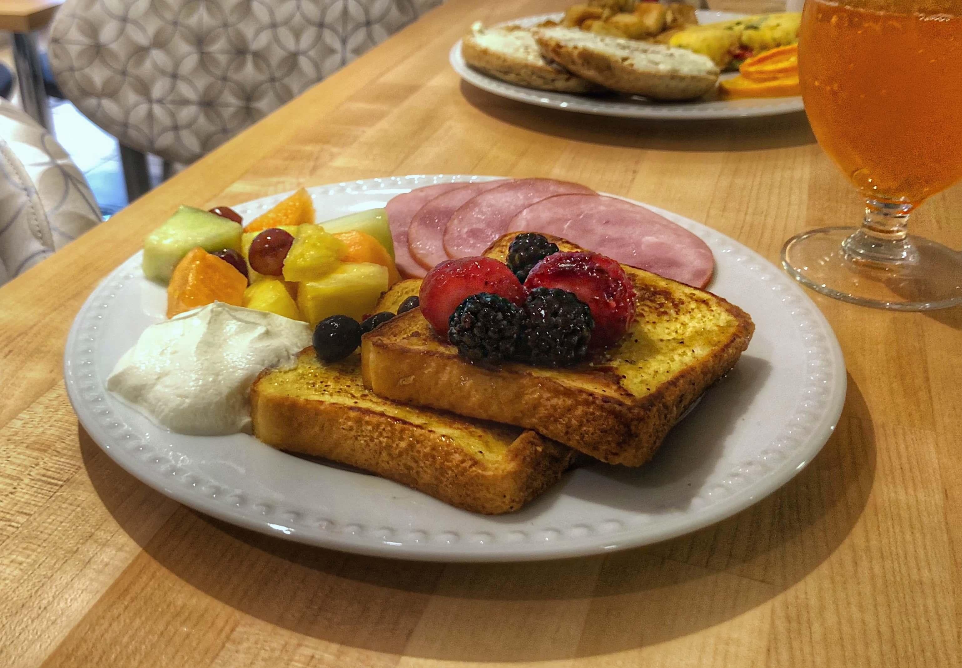 breakfast-bread-ham