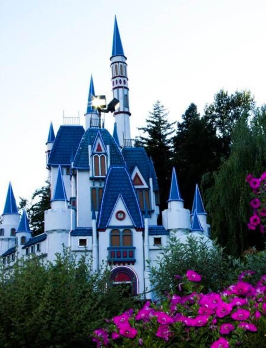 white-castle-fun-park
